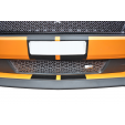 Ford Mustang GT Facelift - Lower Grille