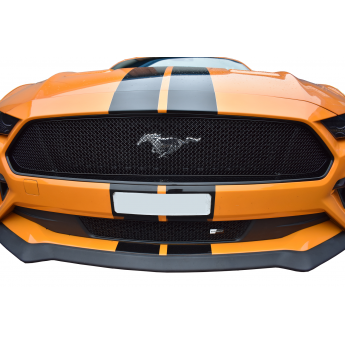 Ford Mustang GT Facelift - Front Grille Set