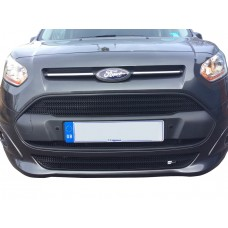 Ford Transit Connect - Full Grille Set