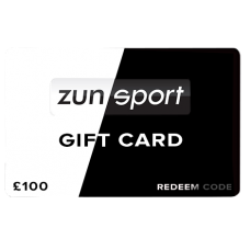 £100 Zunsport Gift Voucher