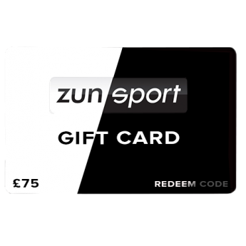 £75 Zunsport Gift Voucher
