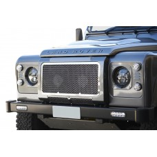 LandRover Defender Full Grille Set