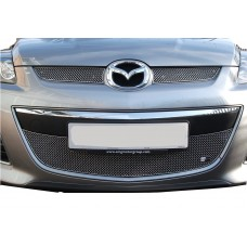 Mazda CX7 - Front Grille Set
