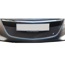 Mazda CX7 - Lower Grille