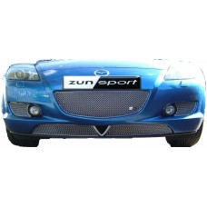 Mazda RX8 Full Grille Set