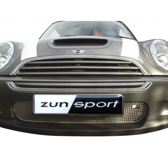 Mini Cooper S R52 & R53 - Lower Grille