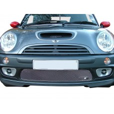 Mini GP – vorderer Grill