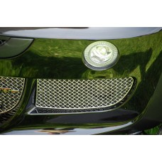 Mini Cooper R50 JCW & R53 JCW - Outer Grille Set