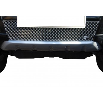 MItsubishi L200 Lower Grille