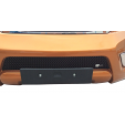 Nissan Navara Front Lower Grille (NP300)