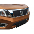 Nissan Navara Full Grille Set (NP300)