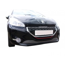 Peugeot 208 - Front Grille