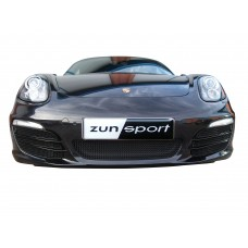 Porsche Boxster 981 - Complete Grille Set (With Parking Sensors)