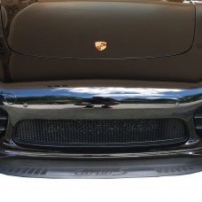 Porsche 991 Turbo And Turbo S Gen 1 - Centre Grille