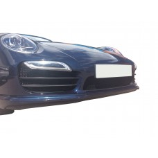 Porsche 991 Turbo Gen 1 - Full Grille Set (Without Parking Sensors)