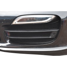 Porsche Carrera 991.1 Turbo (With Parking Sensors) - Outer Grille Set
