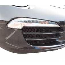 Porsche 991 Carrera C2S - Outer Grille Set (Without Parking Sensors)