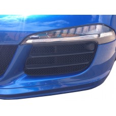 Porsche 991.1 GTS - Outer Grille Set (With Parking Sensors)