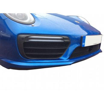 Porsche Carrera 991.2 Turbo And Turbo S - Full Grille Set (ACC)