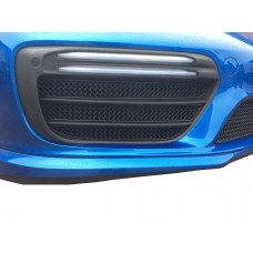 Porsche Carrera 991.2 Turbo And Turbo S - Outer Grille Set