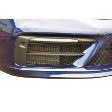 Porsche 992 Carrera (Sport Design Package) - Outer Grille Set