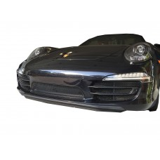 Porsche Carrera 4S 991 (PDK with Parking Sensors) - Front Grille  Set