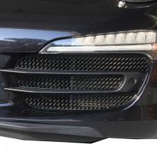 Porsche Carrera 4S 991 (PDK with Parking Sensors) - Outer Grille Set