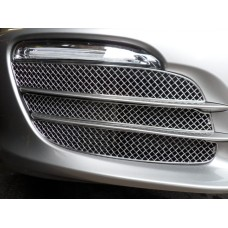 Porsche Boxster 981 - Outer Grille Set (Without Parking Sensors)
