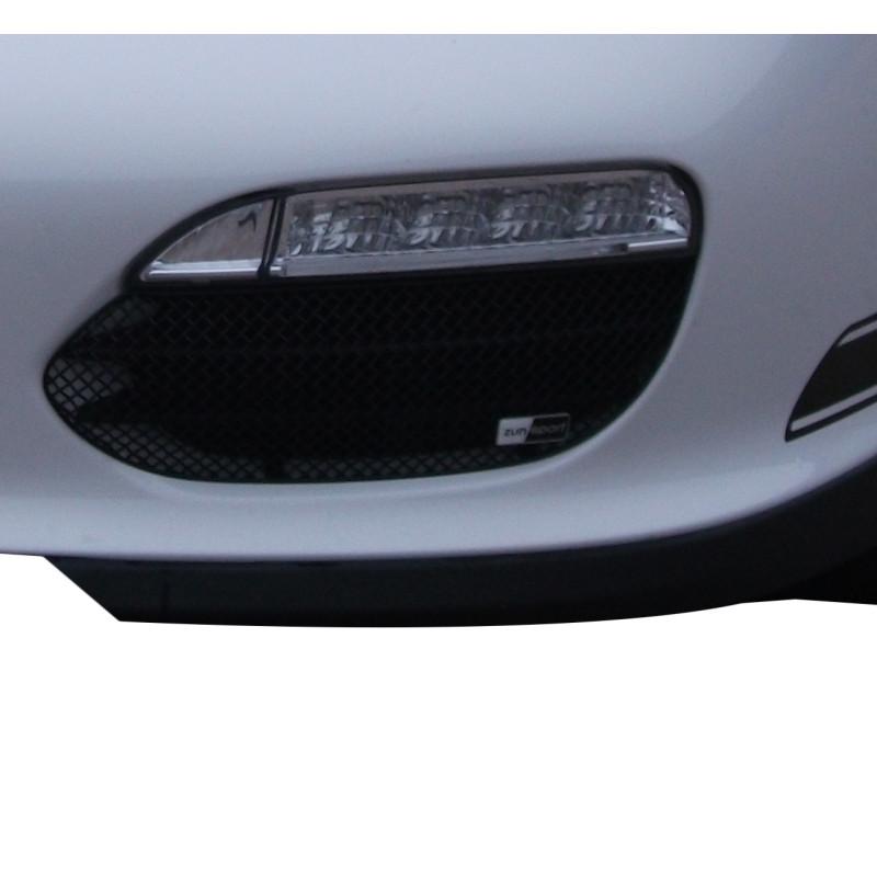 Porsche Boxster 987.2 Manual 2009 to 2013 Black finish Centre Grille