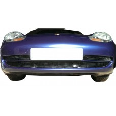 Porsche Carrera 996 (Manual/Tiptronic) - Outer Grille Set