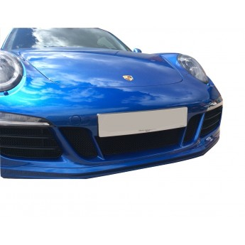 Porsche 991.1 GTS - Full Grille Set (With Parking Sensors)