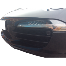 Porsche 991 Carrera C2 - Outer Grille Set (With Parking Sensors)