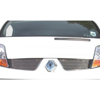 Renault Trafic - Top Grille Set