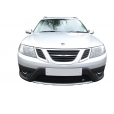 Saab 9-3X - Lower Grille
