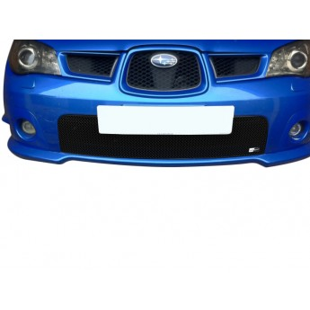 Subaru Impreza Hawkeye - Front Grille Set with Full Lower Grille