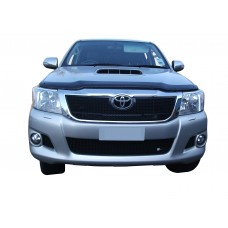 Toyota HiLux - Front Grille Set