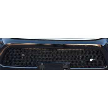 Toyota Hilux (AN120 / AN130) - Lower Grille