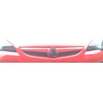 Vauxhall Astra GTC VXR - Upper Grille Set