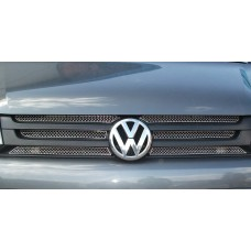 VW T5 Van - Upper Grille Set