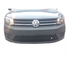 VW Caddy (2nd Facelift) - Lower Grille