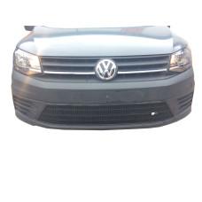 VW Caddy (2 Facelift) - Unterer Grill