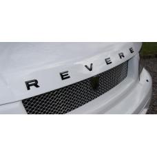 Zunsport Revere – Range Rover