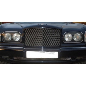 Zunsport – Bentley Arnage