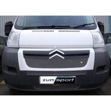 Zunsport - Citroen Relay