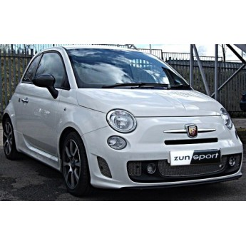Zunsport - Fiat 500 Arbarth