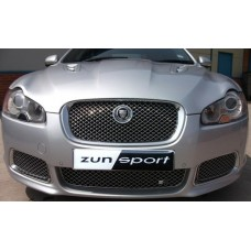 Zunsport - Jaguar XF Supercharged