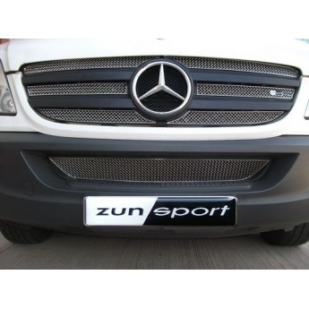 Zunsport - Mercedes Sprinter