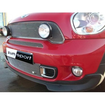 Zunsport - Mini Clubman