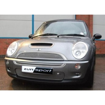 Zunsport Mini Cooper S