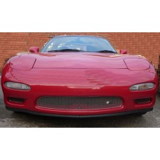 Zunsport RX7 Front Grille
